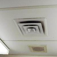 Ceiling Cleaning Burlington, Oakville, Mississauga, Hamilton, Niagara.